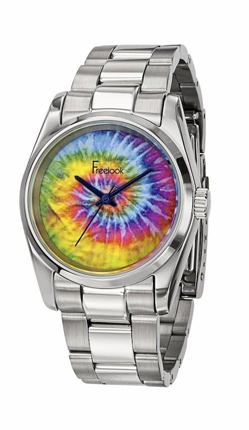 Bracelet en acier Freelook 149 €