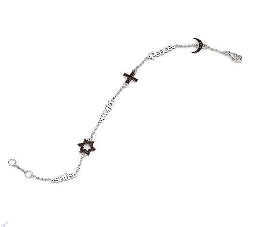 Un bracelet Fadia Otte