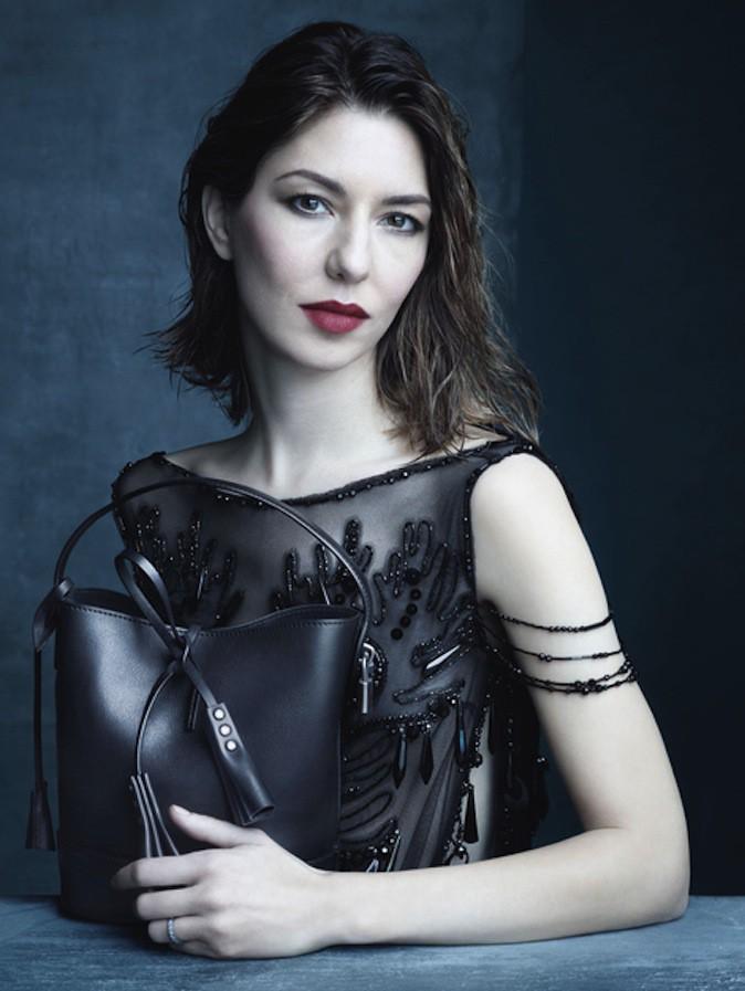 Sofia Coppola pour Louis Vuitton !