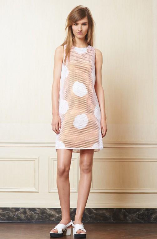 Françoise Hardy, une icône de mode intemporelle qui inspire Lisa Perry !