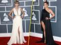 Mode : Grammy Awards 2013: Votez pour la plus belle (ou la pire tenue) !