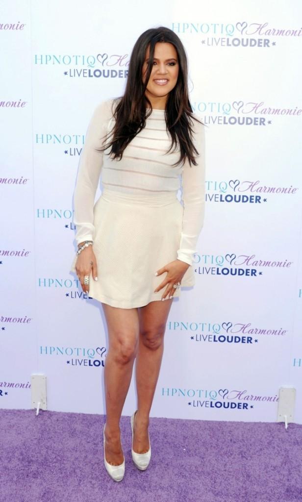les 10 célébrités les mieux habillées de l'année: 4 ème place Les soeurs Kardashian !