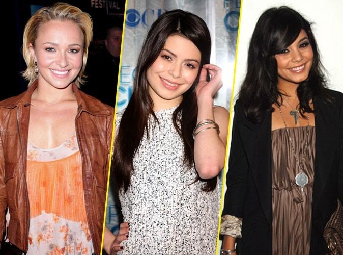 """Hayden Panettiere, Miranda Cosgrove et Vanessa Hudgens créent des sacs pour la campagne Neutrogena """"Wave for change"""" !"""