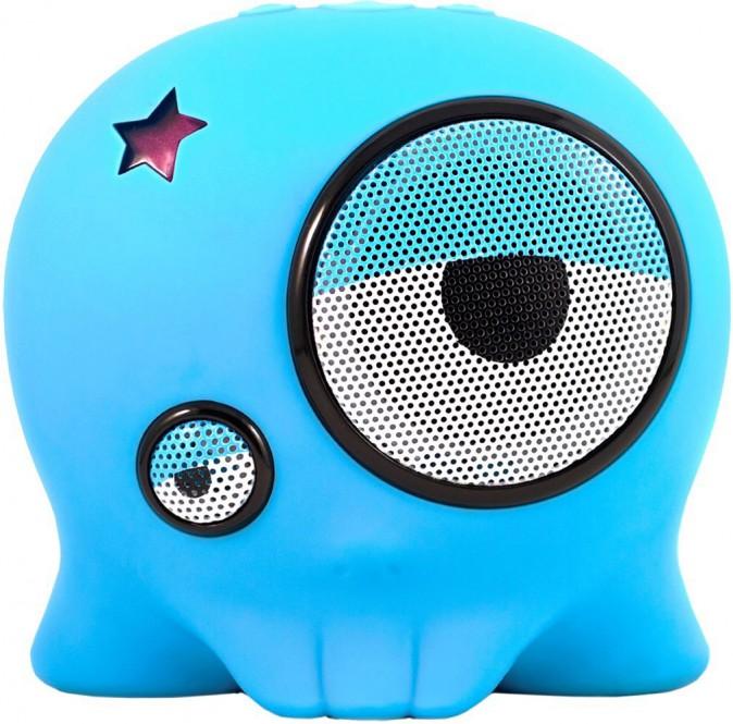 Enceintes Bluetooth USB, Boombotix, sur lavantgardiste.com 41,30 €