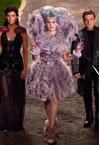 Découvrez où acheter les tenues des héros d'Hunger Games : L'embrasement !