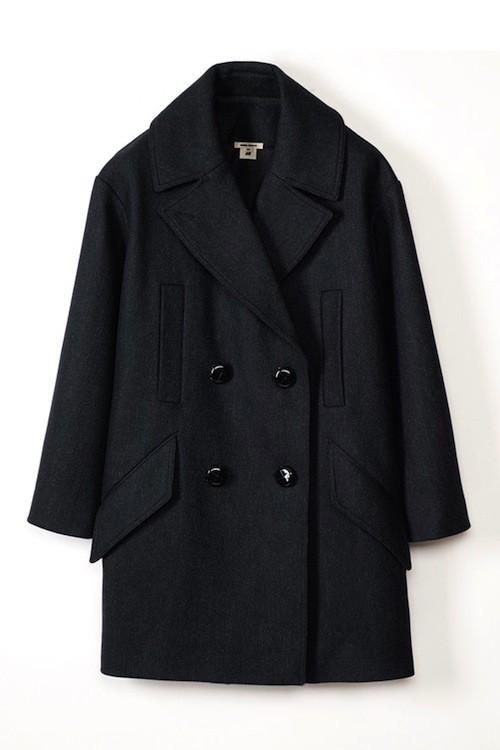 Coat, £149.99 environ 178 euros
