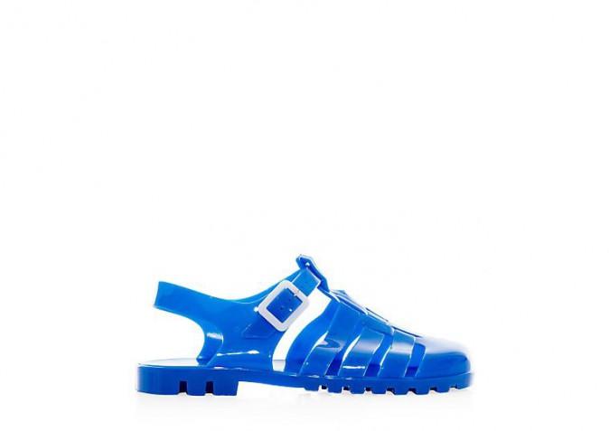 Grand bleu, New Look, 12€