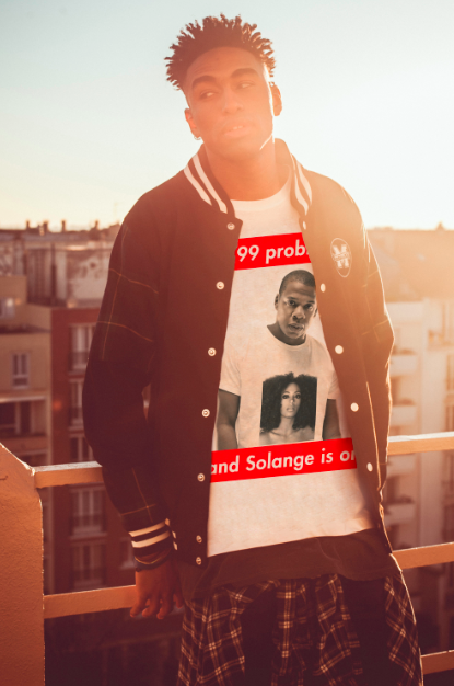 T-Shirt Unisex 25€