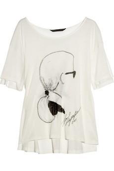 Collection printemps-été 2012 de KARL by Karl Lagerfeld