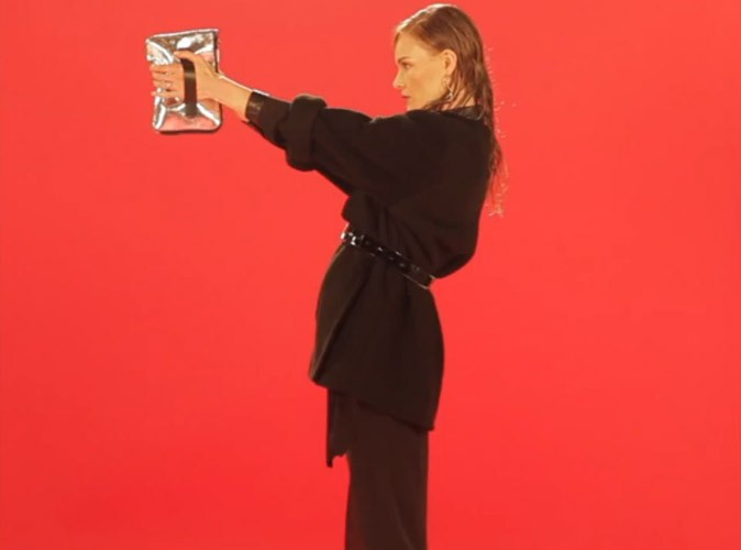 La nouvelle campagne Topshop avec Kate Bosworth en égérie !