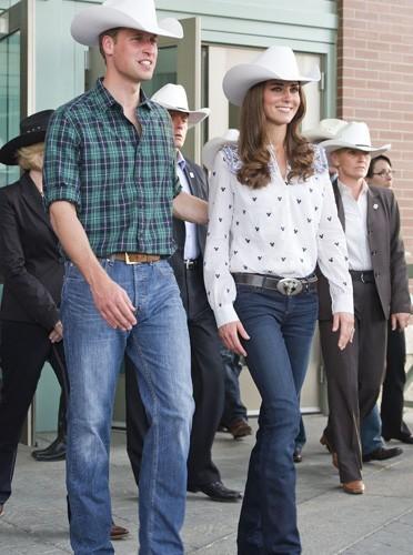 Yiha ! Vive les cowboys !
