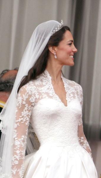 Une robe de mariée pour Halloween...