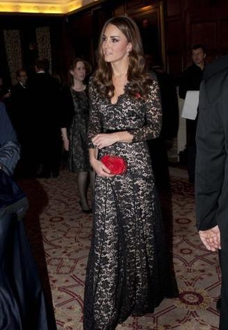 La robe Temperley London