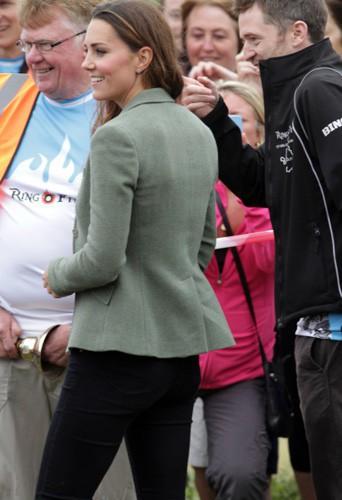 Kate Middleton, une jeune maman au corps de rêve ?