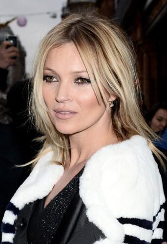 Kate Moss peut se réjouir, sa relève est assurée !