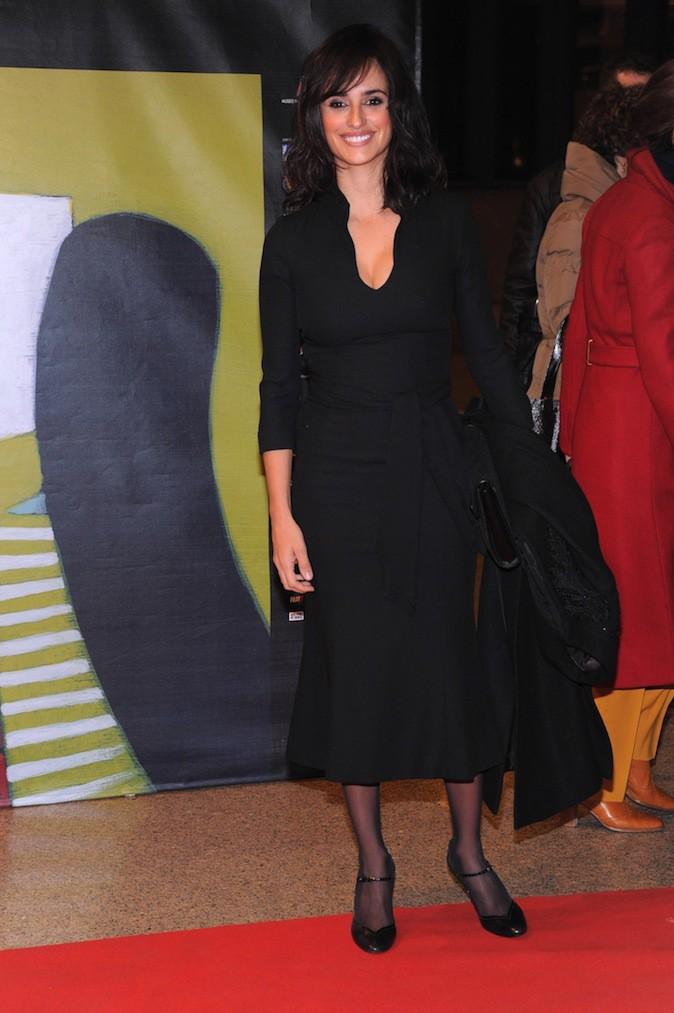 Penélope Cruz adorait les créations de L'Wren Scott