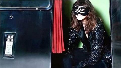La campagne Chanel automne 2011, créée par Carine Roitfeld !