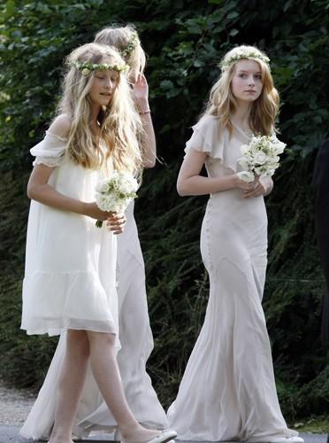 La soeur de Kate Moss fait ses débuts de mannequin !