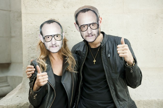 Mode : Terry Richardson et Kate Moss incognitos pour Mango !