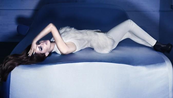 Nouvelle collection automne Lana Del Rey / H&M