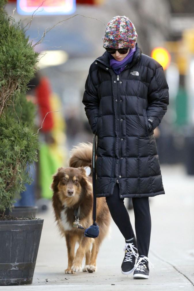 Le bonnet du 09/01/2013 porté par Amanda Seyfried : chic ou swag ?