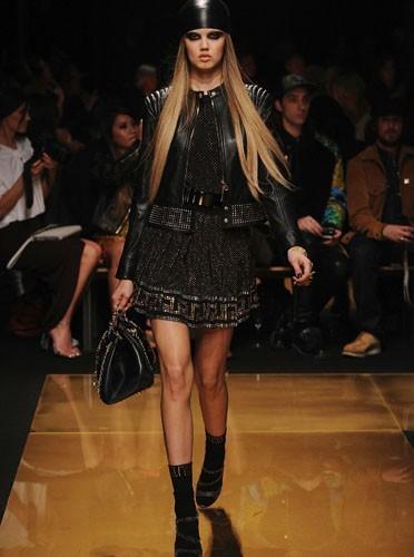 Le défilé Versace pour H&M !