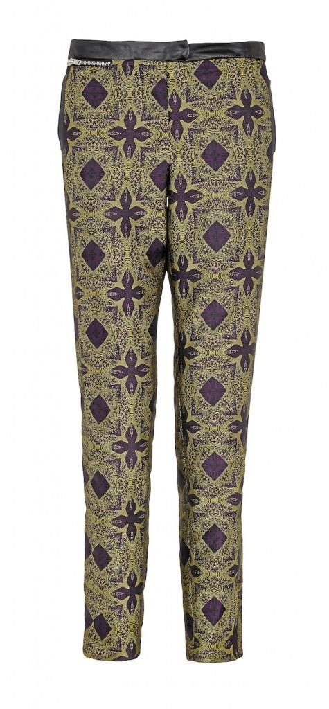 Pantalon en coton, River Island 39€