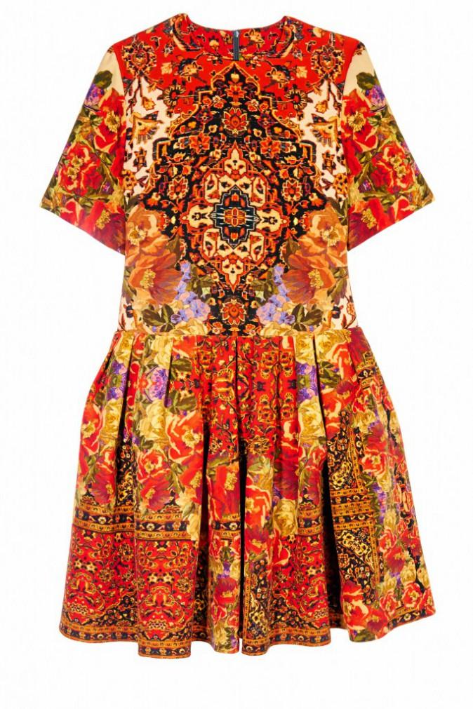 Robe imprimée, Asos 120€