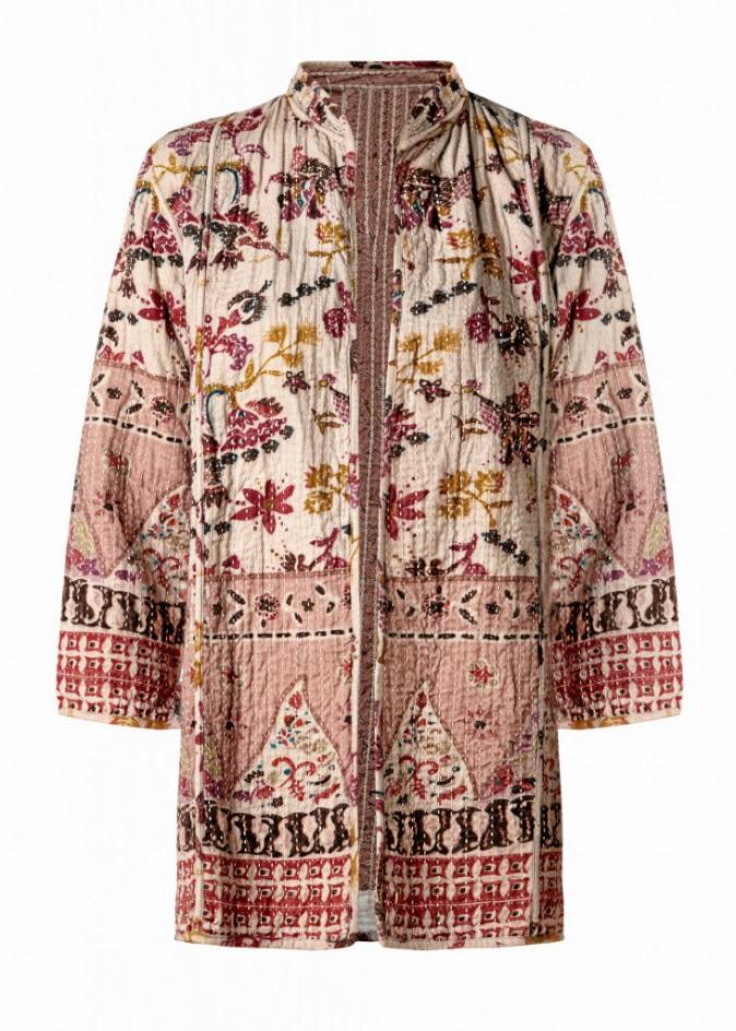 Veste kimono, Mango, 59€