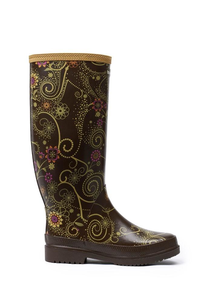Mode : des rain boots Havaianas imprimé élégance