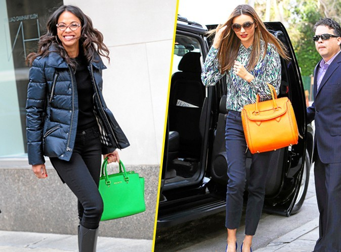 "Mode : Les sacs very ""bags"" chics !"