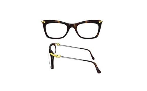 Collection de lunettes des soeurs Olsen : le modèle Chrystie !