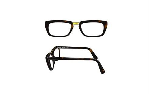Collection de lunettes des soeurs Olsen : le modèle Leese !