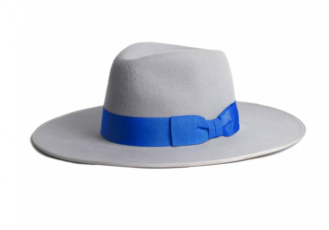 Prescription : back to basics avec le chapeau, Big Aristote, 160 €