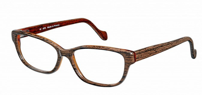 Prescription : back to basics avec les lunettes de vue, Mode in France chez Optic 2000, 79 €