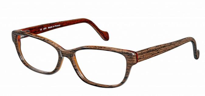 Prescription : back to basics avec les lunettes de vue, Mode in France chez Optic 2000, 79 €