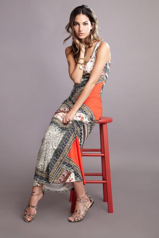 Lily Aldridge : prête à lancer sa propre marque !