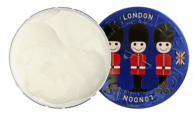 Crème London, Steamcream 17,65 €
