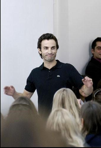 Nicolas Ghesquière, confirmé chez Louis Vuitton ?