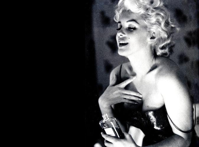 Mode : Marilyn Monroe : ressuscitée par la nouvelle campagne Chanel N°5 !