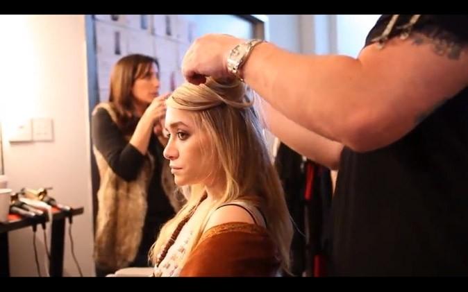Bonus : Le making-of de la campagne StyleMint !