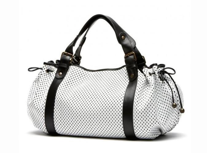 Le sac 24 heures de Mélanie Doutey !