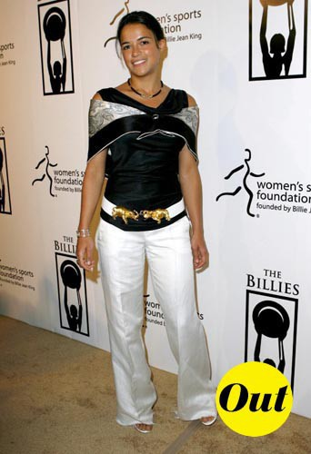 Le look de Michelle Rodriguez à éviter !