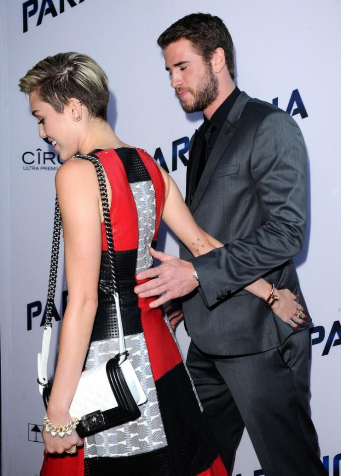 Miley Cyrus : Chanel un jour, Chanel toujours !