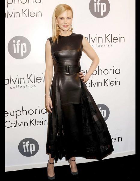 """Nicole Kidman porte le modèle """"Balma"""""""