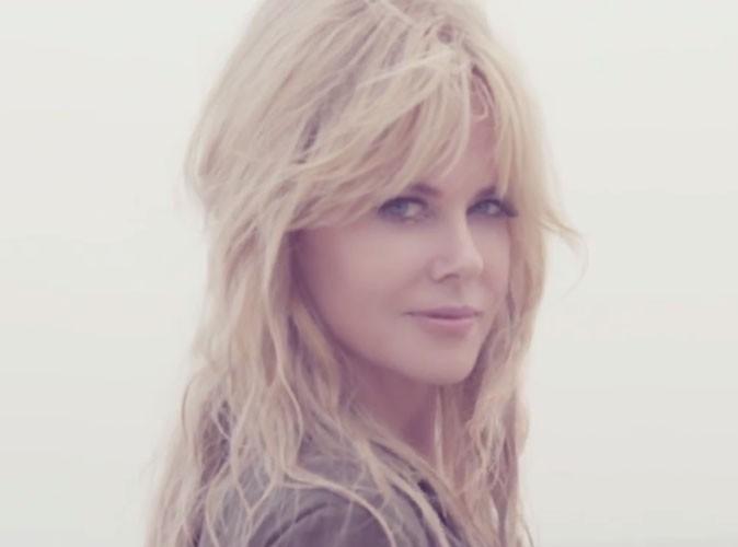 Nicole Kidman transformée en Brigitte Bardot pour Jimmy Choo !
