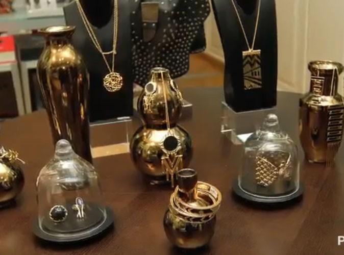 La collection de bijoux de Nicole Richie