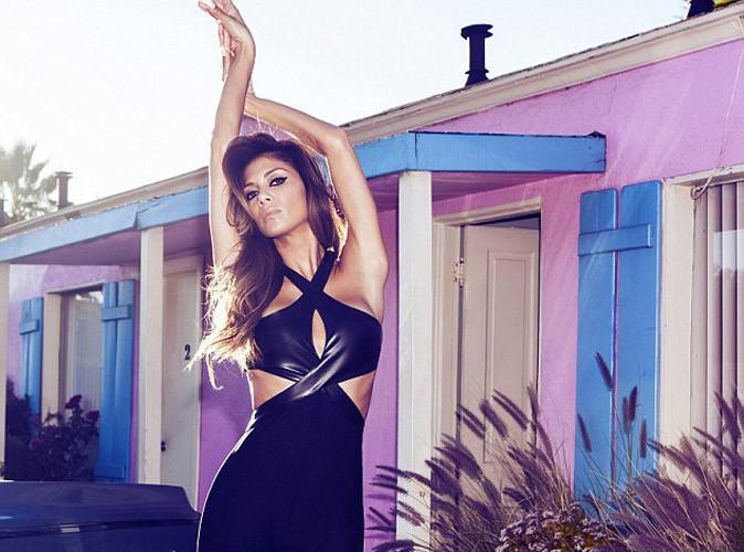 Nicole Scherzinger pour Missguided