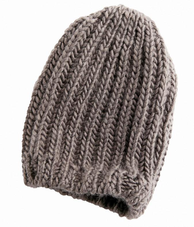 Bonnet en laine, Tex by Carrefour 6€