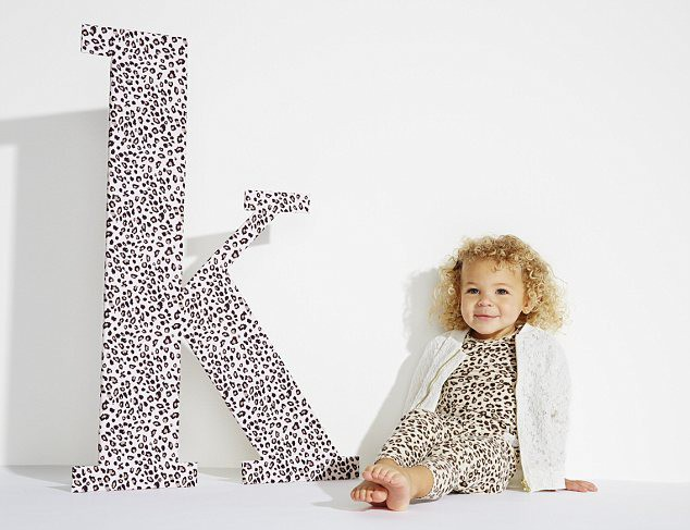 Kardashian Kollection Kids !